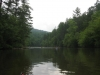 CHATTOOGA RIVER SECTION TWO